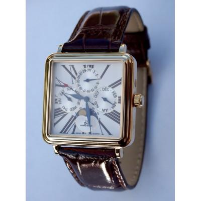 Мужские наручные часы Pierre Nicole 11385
