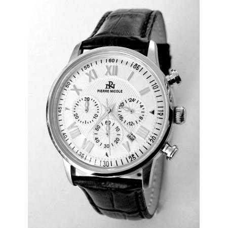Мужские наручные часы Pierre Nicole 6018