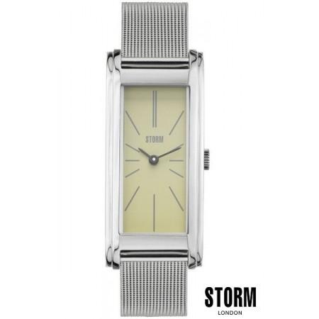 Женские наручные часы STORM silka silver 00316