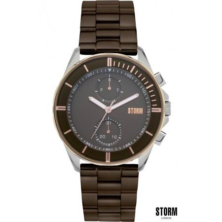 Мужские наручные часы STORM  REXFORD METAL BROVN 1088