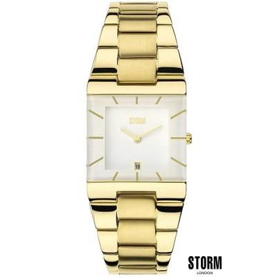 Женские наручные часы STORM omari gold 04444