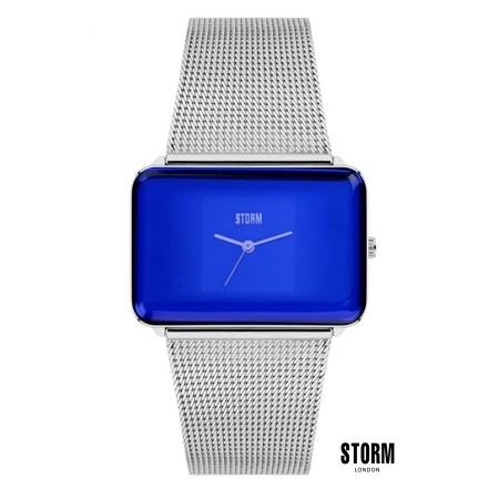 Женские наручные часы STORM zila lazer blue 02755