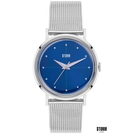 Женские наручные часы STORM  chelsi blue 02121