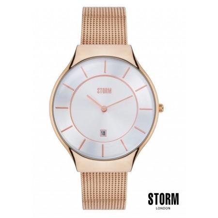 Женские наручные часы STORM Reese rose gold 04799