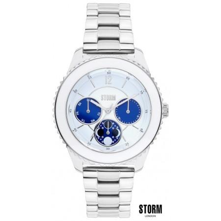 Женские наручные часы STORM sicili metal silver 00929