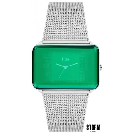 Женские наручные часы STORM zila lazer green 01912
