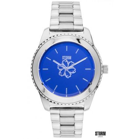 Женские наручные часы STORM leora lazer blue 042