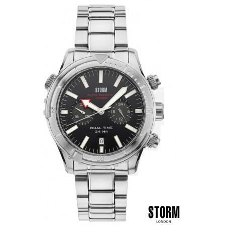 Мужские наручные часы STORM  AQUA-PRO-BLACK  0673