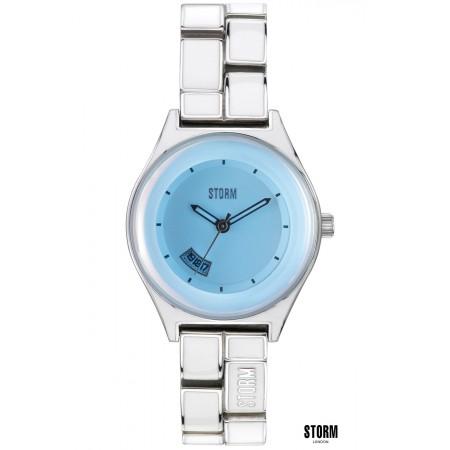 Женские наручные часы STORM mini lazer ice blue 03067