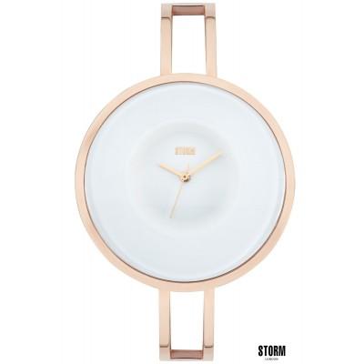 Женские наручные часы STORM   morezi rose gold   00837