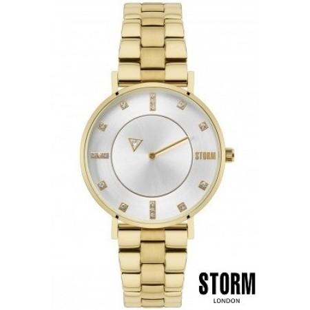 Женские наручные часы STORM RINA GOLD 00511