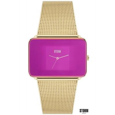 Женские наручные часы STORM zila rose gold 02882