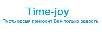 Time-joy